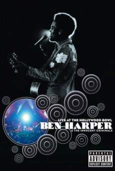 Ben Harper & the Innocent Criminals: Live at the Hollywood Bowl