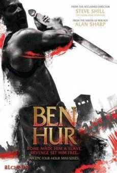 Ben Hur on-line gratuito
