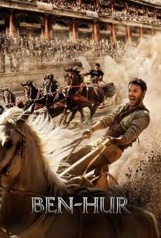 Ver película Ben-Hur