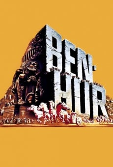 Ben-Hur online streaming