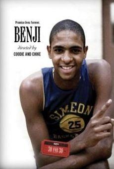 30 for 30: Benji online