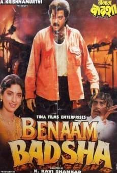 Ver película Benaam Badsha