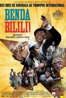 Ver película Benda Bilili!