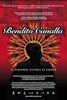 Ver película Bendito Canalla, la verdadera historia de Genarín