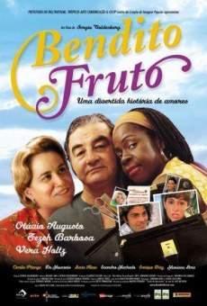 Ver película Bendito fruto