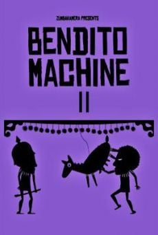 Ver película Bendito Machine II. La chispa de la vida