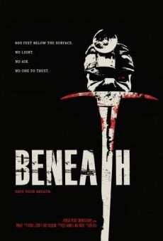 Beneath on-line gratuito