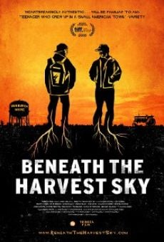 Beneath the Harvest Sky on-line gratuito