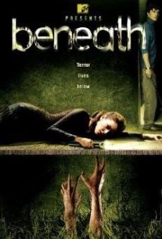 Ver película Beneath