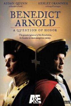 Ver película Benedict Arnold: Una cuestión de honor