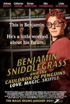 Benjamin Sniddlegrass and the Cauldron of Penguins online kostenlos