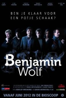 Ver película Benjamin Wolf