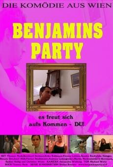 Ver película Benjamins Party