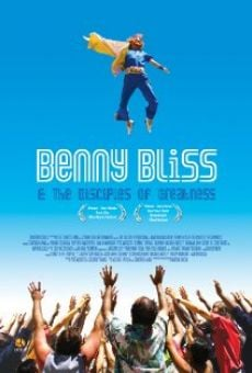 Película: Benny Bliss and the Disciples of Greatness