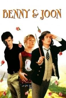 Benny & Joon, el amor de los inocentes online