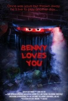 Benny Loves You en ligne gratuit