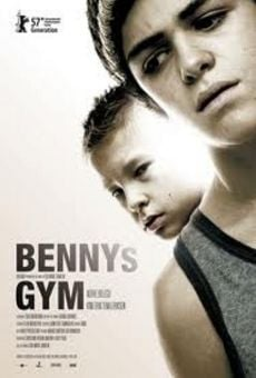 Bennys gym