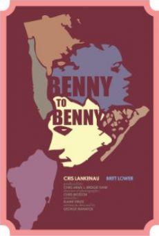 Benny to Benny