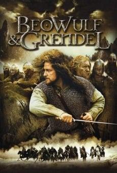 Ver película Beowulf & Grendel (El retorno de la bestia)