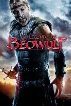 Ver película Beowulf, la leyenda