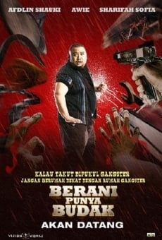 Ver película Berani Punya Budak