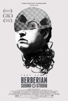 Ver película Berberian Sound Studio