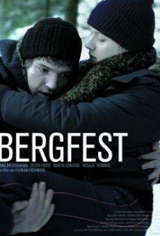 Ver película Bergfest