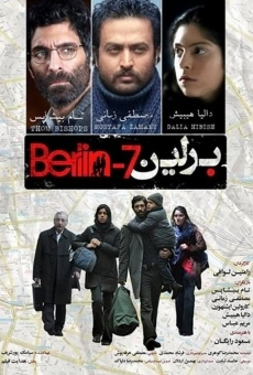 Ver película Berlin -7º