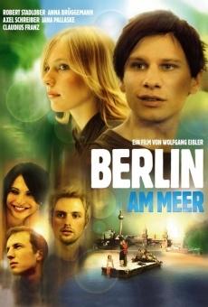 Ver película Berlín junto al mar