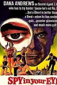 Ver película Berlín, cita con los espías
