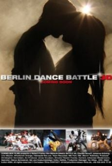Berlin Dance Battle 3D online