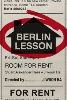 Berlin Lesson on-line gratuito