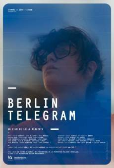 Berlin Telegram on-line gratuito