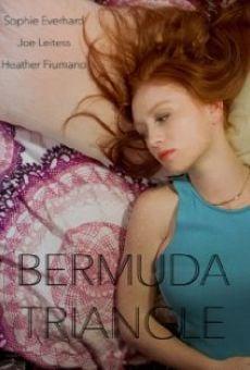Ver película Bermuda Triangle