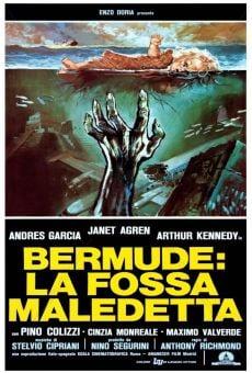 Ver película Bermudas: la cueva de los tiburones
