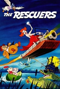 The Rescuers stream online deutsch