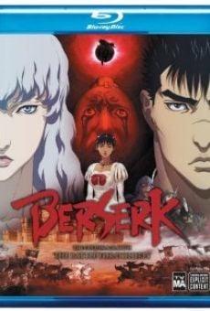 Ver película Berserk. La Edad de Oro II: La Batalla de Doldrey
