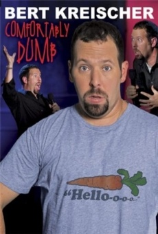 Bert Kreischer: Comfortably Dumb on-line gratuito