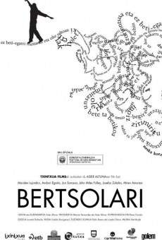 Ver película Bertsolari