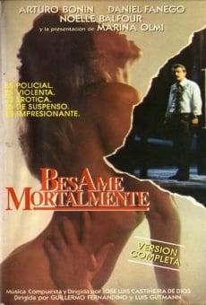 Ver película Bésame mortalmente