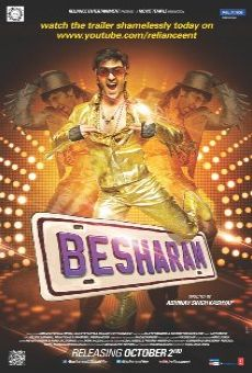 Ver película Besharam