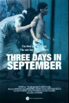 Ver película Beslan: Three Days in September