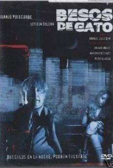 Ver película Besos de gato