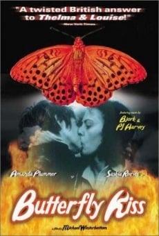 Ver película Besos de mariposa