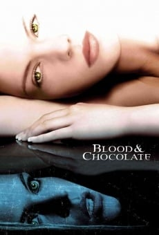 Blood and Chocolate - La caccia al licantropo è aperta online