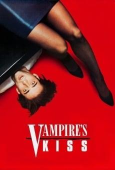 Ver película Besos de vampiro