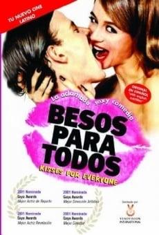 Ver película Besos para todos