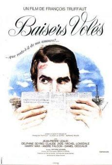 Ver película Besos robados