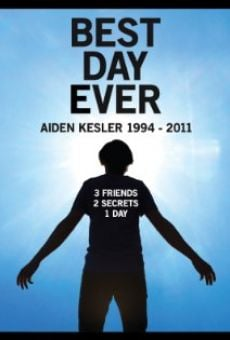 Película: Best Day Ever: Aiden Kesler 1994-2011