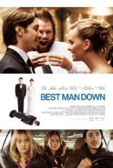Watch Best Man Down online stream